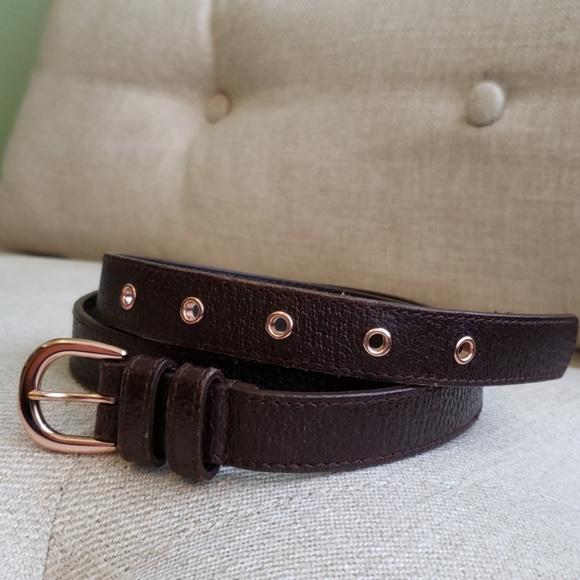 Balenciaga Accessories - Balenciaga Belt